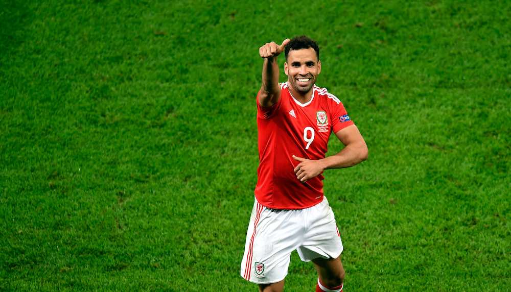 How Hal Robson-Kanu's Football Experiences Inspired His Business Venture