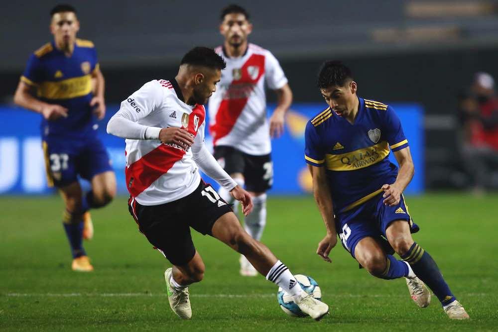 River Plate vs Boca Juniors Superclásico Preview
